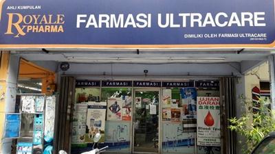 Farmasi Ultracare