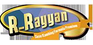 Susu Kambing R-Rayyan